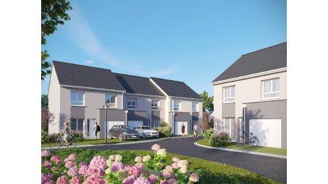 Lois defiscalisation immobilière à Saint-Léger-du-Bourg-Denis