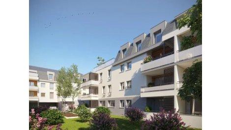 Programme immobilier loi Pinel Le Mesnil-Esnard à Le Mesnil-Esnard