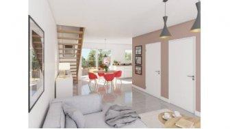 Pinel programme Maisons Neuves Saint-Léger-du-Bourg-Denis