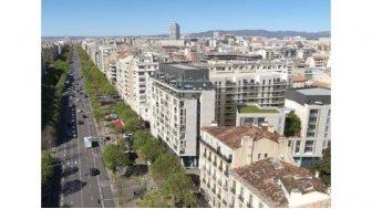 Eco habitat programme Marseille 8ème Marseille 8ème
