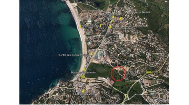 immobilier ecologique à Porticcio