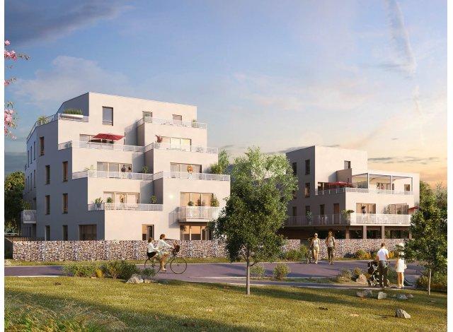 Eco habitat Le Havre
