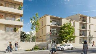 Eco habitat programme Contemplation Mantes-la-Ville