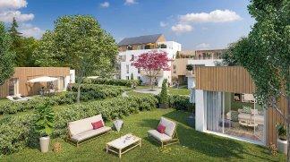 Pinel programme Cosy Garden Nantes