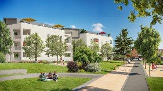 Eco habitat programme Les Hauts de l'Ouest Saint-Genis-les-Ollières
