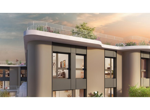 Boréales logement écologique