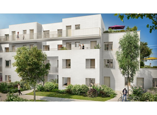 Immobilier pour investir loi PinelLille