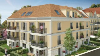 Programme immobilier neuf Clos Hedonia Plaisir