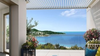 Programme immobilier neuf Blue Pearl Nice