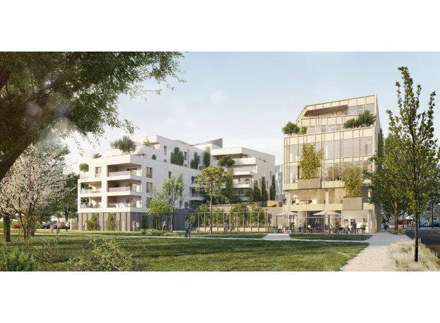 Éco habitat éco-habitat Echo à Chambéry