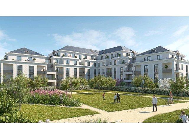 Investir dans l'immobilier à Saint-Cyr-sur-Loire