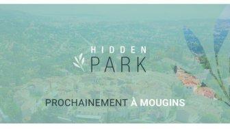 Eco habitat programme Hidden Park Mougins