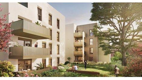 Investir dans l'immobilier à Sainte-Foy-lès-Lyon