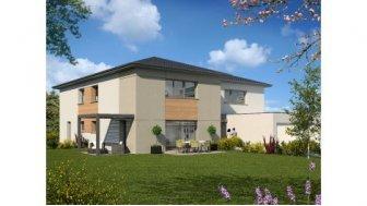 Éco habitat neuf à Orchamps-Vennes
