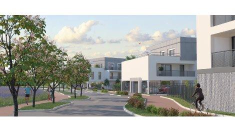 immobilier ecologique à Saint-Jean-le-Blanc