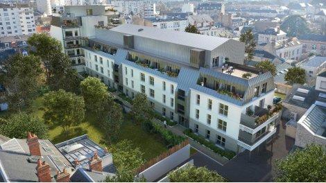 Lois defiscalisation immobilière à Orléans
