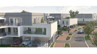Éco habitat neuf à Saint-Jean-le-Blanc