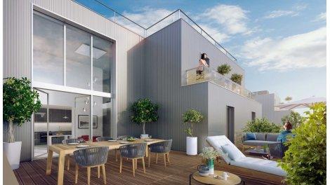 immobilier ecologique à Issy-les-Moulineaux