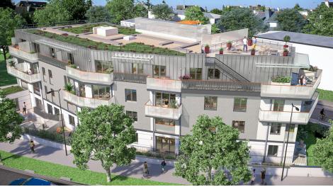 Investir dans l'immobilier à Issy-les-Moulineaux