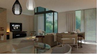 Eco habitat programme Villas d'Issy Issy-les-Moulineaux