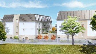 Programme immobilier neuf Parenthese Breuillet