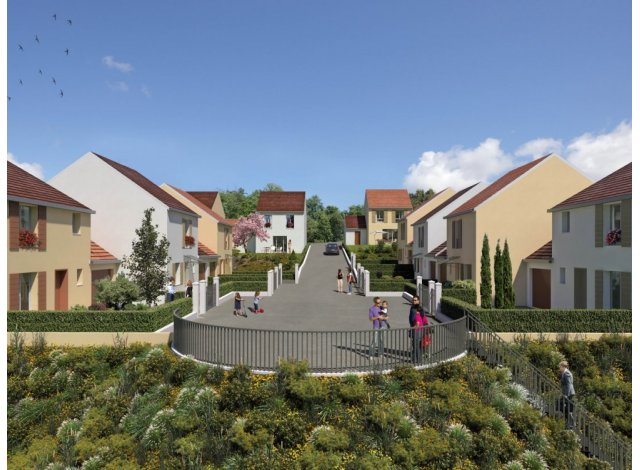 Programme immobilier neuf Panorama a Beynes Beynes