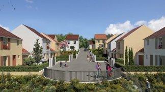 Éco habitat neuf à Beynes