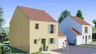 Investissement immobilier à Les Mureaux