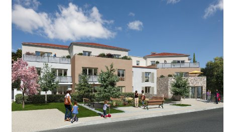 Programme immobilier loi Pinel Hardricoeur a Hardricourt à Hardricourt