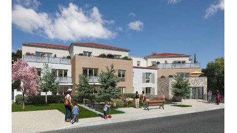Éco habitat neuf à Hardricourt