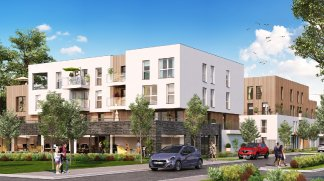 Investissement immobilier à Roissy-en-Brie