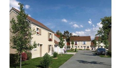 Immobilier ecologique à Magny-les-Hameaux