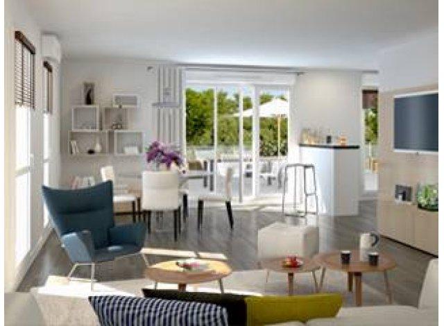 Investir dans l'immobilier à Porcheville