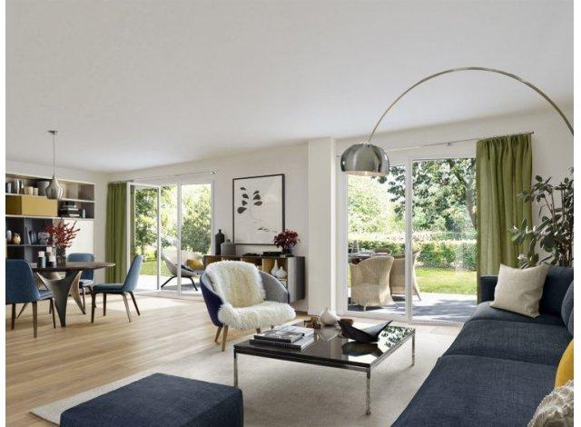 Investir dans l'immobilier à Guyancourt