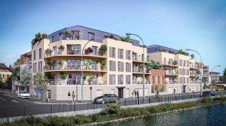 Investissement immobilier à Creil