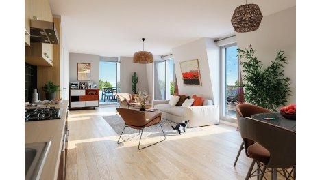 Investir dans l'immobilier à Osny