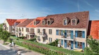 Pinel programme En Aparte Le Mesnil-en-Thelle