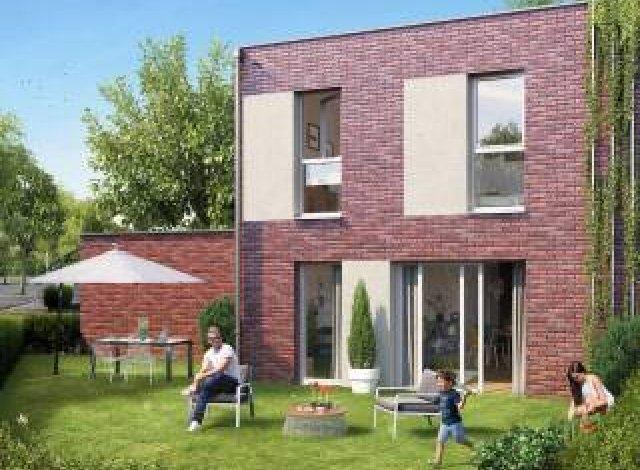 Immobilier basse consommation à Quesnoy-sur-Deule
