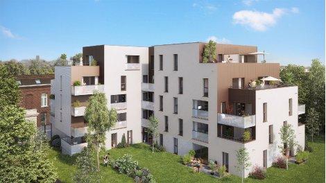 Investir dans l'immobilier à Lille
