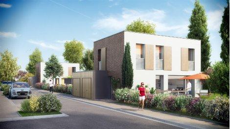 Immobilier basse consommation à Reims