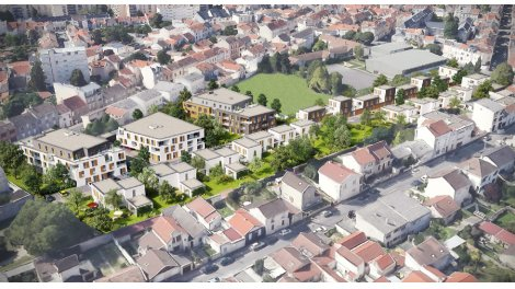 investissement immobilier à Reims