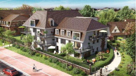 programme immobilier Tourcoing Nord 59