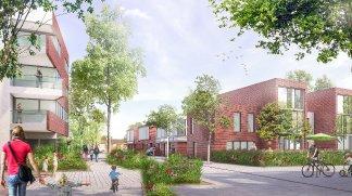 Investissement immobilier à Hellemmes-Lille