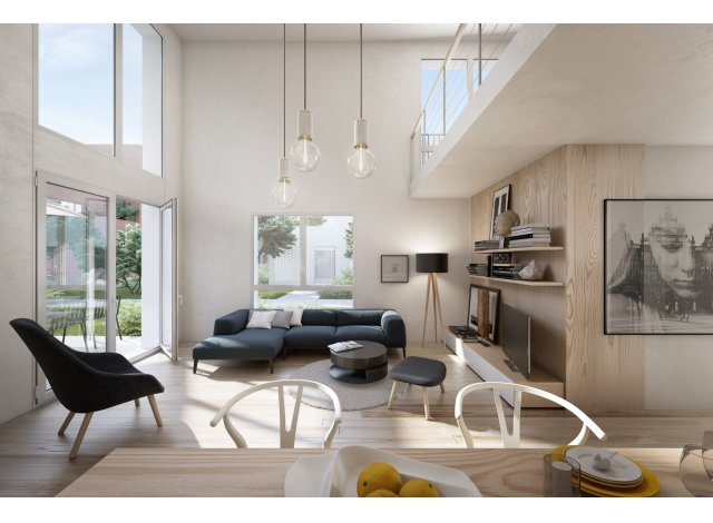Immobilier loi PinelLille