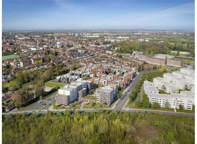 Eco construction Lille
