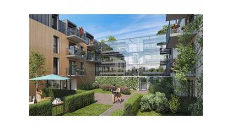Programme immobilier neuf Greenhouse Chantilly