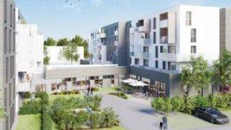 Éco habitat neuf à Amiens