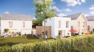 Eco habitat programme Le Bocage de Chomedey Troyes