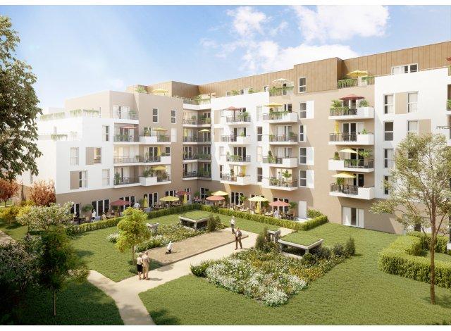 Éco habitat éco-habitat L'Edito à Amiens