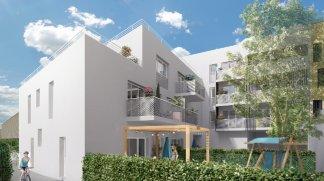 Eco habitat programme Le 135 Sautel La Rochelle